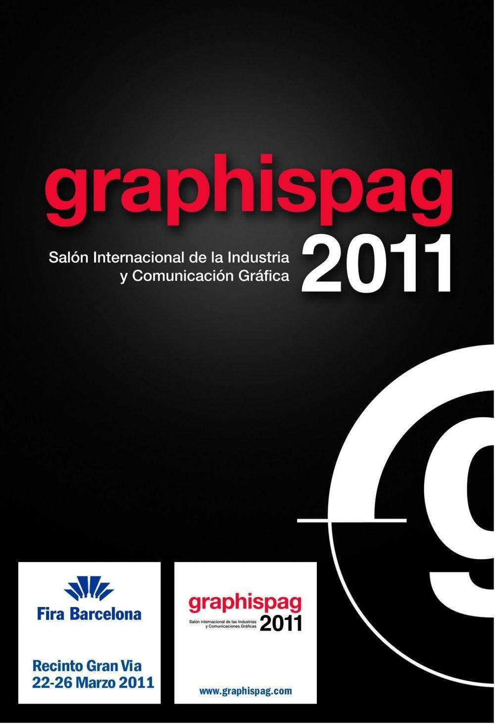 Graphispag 2011