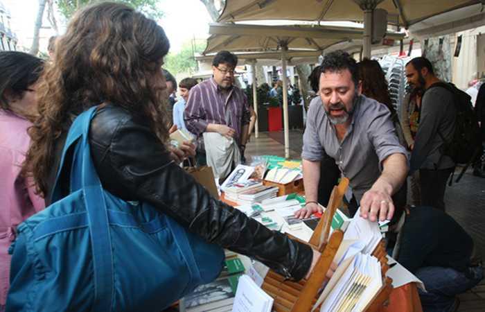 Los libros del Sant Jordi 2015
