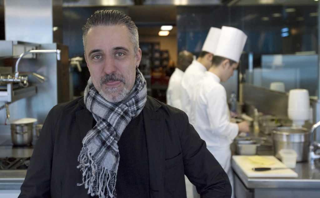 """Sergi Arola: """"Ferran Adrià ha hecho lo que tenía hacer"""""""