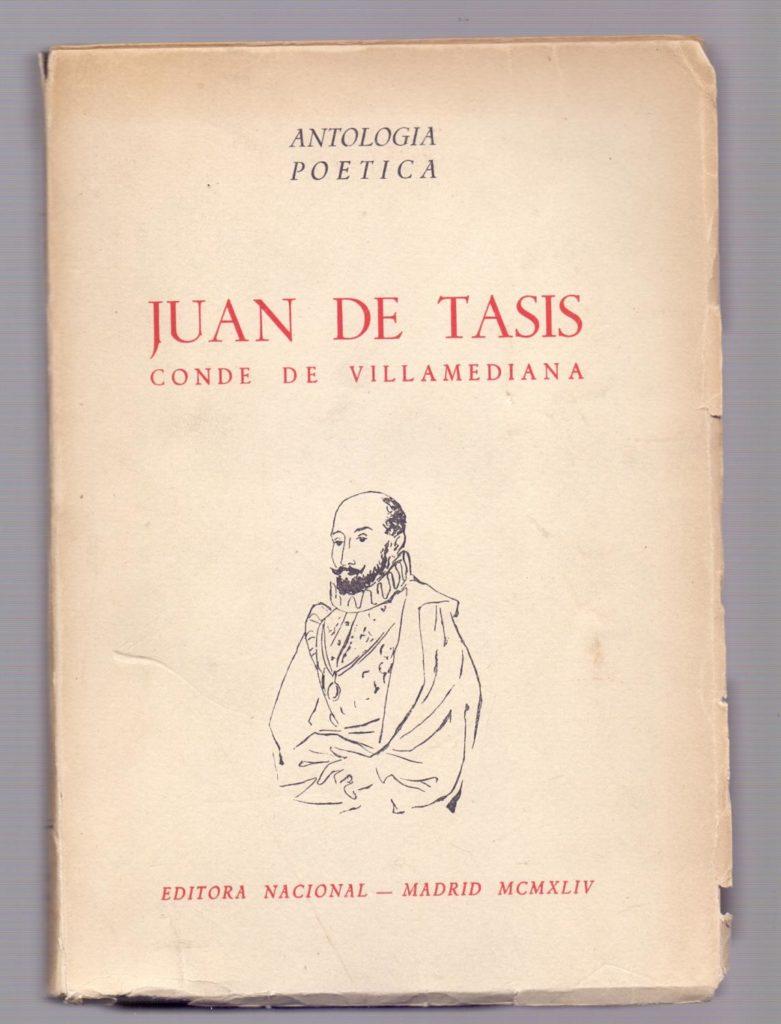 El misterioso asesinato del Conde de Villamediana