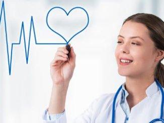 Estudiar enfermeria