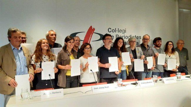 Barcelona acogerá en diciembre la Convención Republicana del Soberanismo Progresista