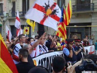 nazis catalans