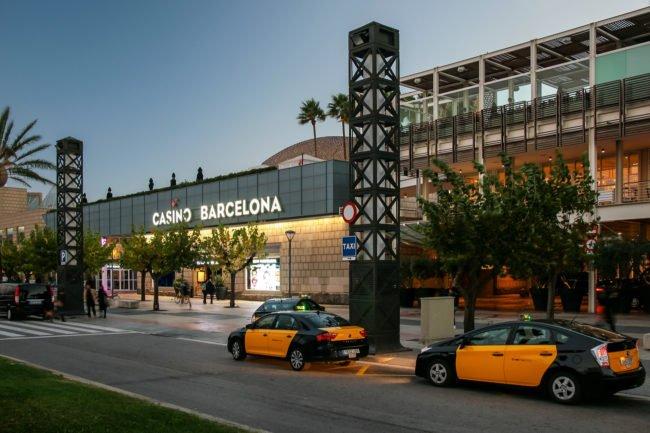 Los mayores casinos de Cataluña
