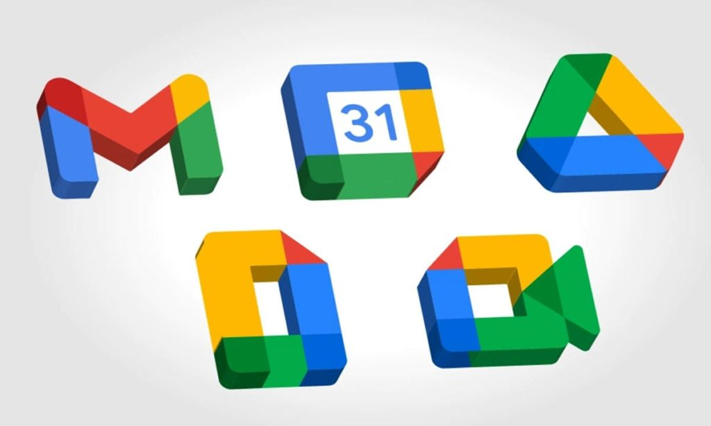 Google Workspace GRATIS