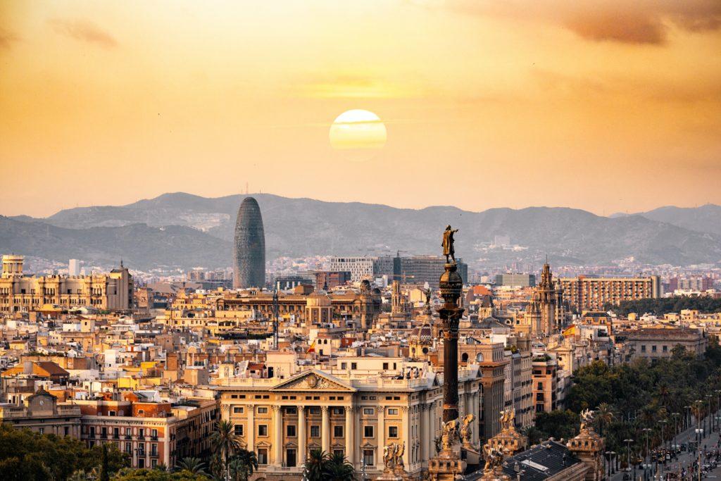 Barcelona eco-friendly